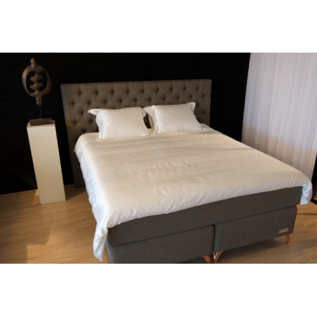 Housse de couette avec taies d'oreiller Premium